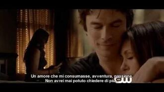 The Vampire Diaries Season 6 Trailer Move On (sub ita)