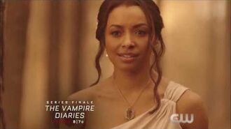 "The Vampire Diaries 8x16 - Full Episode Extended Promo w Nina Dobrev ""I Was Feeling Epic"" HD"