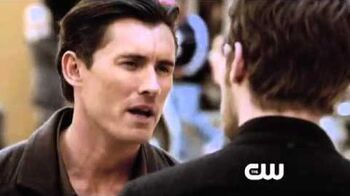 The Vampire Diaries 3x18 Extended Promo - The Murder of One