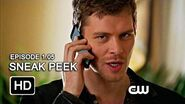 The Originals 1x05 Webclip 1 - Sinners and Saints HD