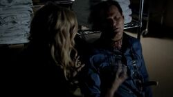 Bill e Caroline