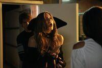 Elena, Vicki e Jeremy Festa Di Halloween
