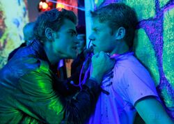 Matt e Stefan