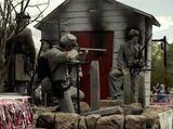 Battaglia di Willow Creek