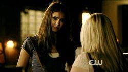 Elena e Caroline 2