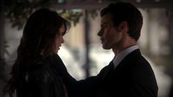 Elena e Elijah 4x18