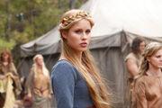 Rebekah x secolo