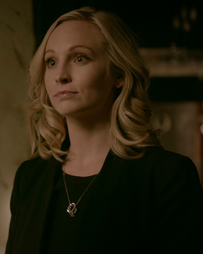 prezzo migliore Liquidazione del 60% Raccogliere Caroline Forbes   The Vampire Diaries & Originals Wiki ...