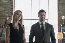 4x02 No Quarter-Rebekah-Elijah