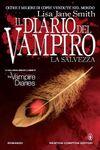Il Diario Del Vampiro La Salvezza