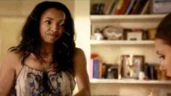 1x08 Bonnie tells Elena she's a witch (HD)-0