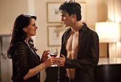 Damon e Isobel