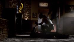 Elena e Connor