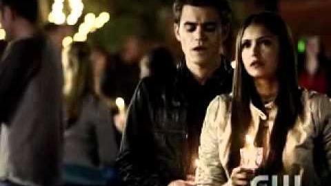 The Vampire diaries 1x02 la notte della cometa