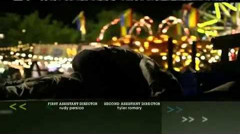 "The Vampire Diaries 2x2-""Brave New World"" Promo"