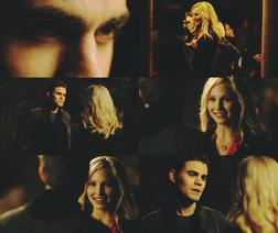 Stefan e Caroline 3