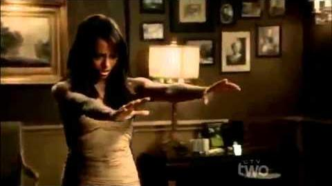 I Was Here (My Tribute To Bonnie Bennett)