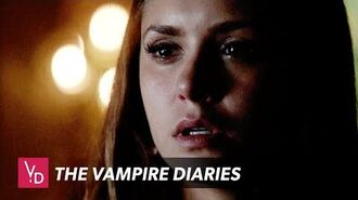The Vampire Diaries - Move On Trailer