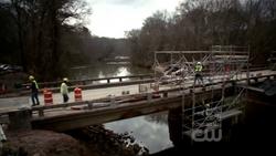 Ristrutturazione del ponte