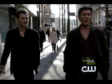 Klaus e Finn