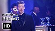 The Originals 1x03 Promo - Tangled Up in Blue HD