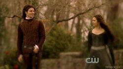 Elijah e Katherine