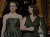Penelope e Josie