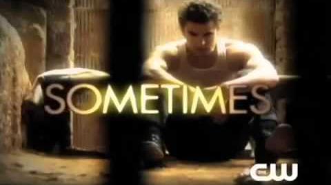 † The Vampire Diaries 1X20 Fratelli di sangue (promo) †