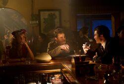 Stefan, Damon e Lexi