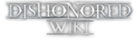 Wiki-wordmark dishonored