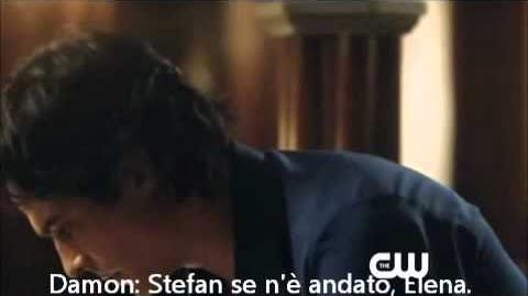 The Vampire Diaries PROMO SEASON 3! Sub ita.