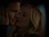 Alaric e Caroline