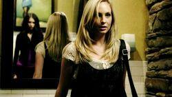 Caroline e Katherine