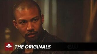 The Originals - From a Cradle to a Grave Clip