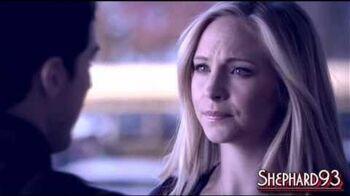 3x11 The Vampire Diaries - Shephard93 La Nostra Citta Unfinished