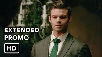 "The Originals 4x02 Extended Promo ""No Quarter"" (HD) Season 4 Episode 2 Extended Promo"