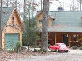 Casa Gilbert sul lago