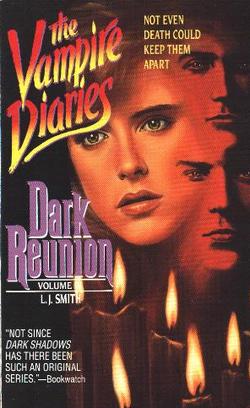 Dark Reunion (Harper Torch)