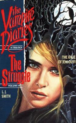 The Struggle (Harper Torch)