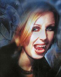 Elena vampire (Hodder)