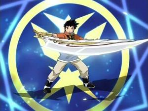 Excellion Blade