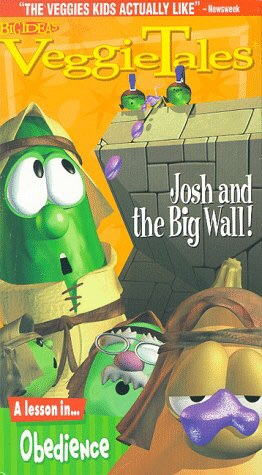 Joshandthebigwall