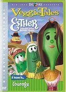 Veggietales dvd esther