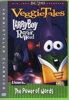Larryboyandtherumorweed