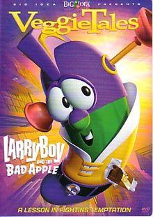 Larryboyandthebadapple