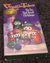 VeggieTales The Toy That Saved Christmas 2001 VHS Word Entertainment