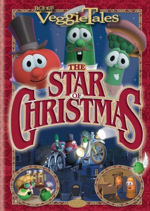 The Star of Christmas FilmPoster