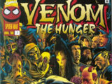 Venom: The Hunger 1