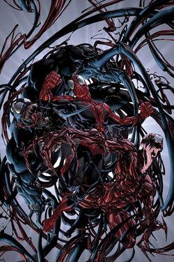 Venom vs. Carnage -2