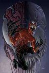 Venom vs Carnage 4